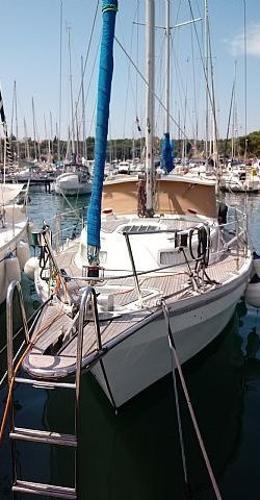 Meridian 31 / Fisher / Nauticat