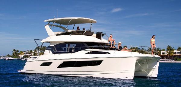 Aquila 44 Catamaran