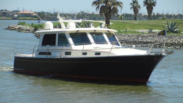 Sabre 42 Salon Express