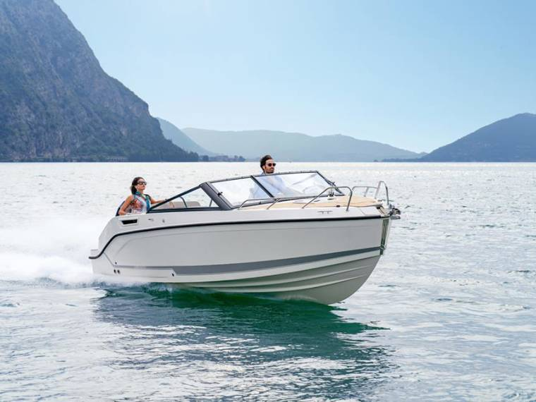 Quicksilver Quicksilver Activ 675 Cruiser
