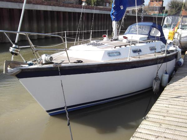 Colvic Sailer 296 (sold)