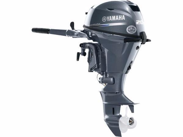 Yamaha Marine F20 SEHA