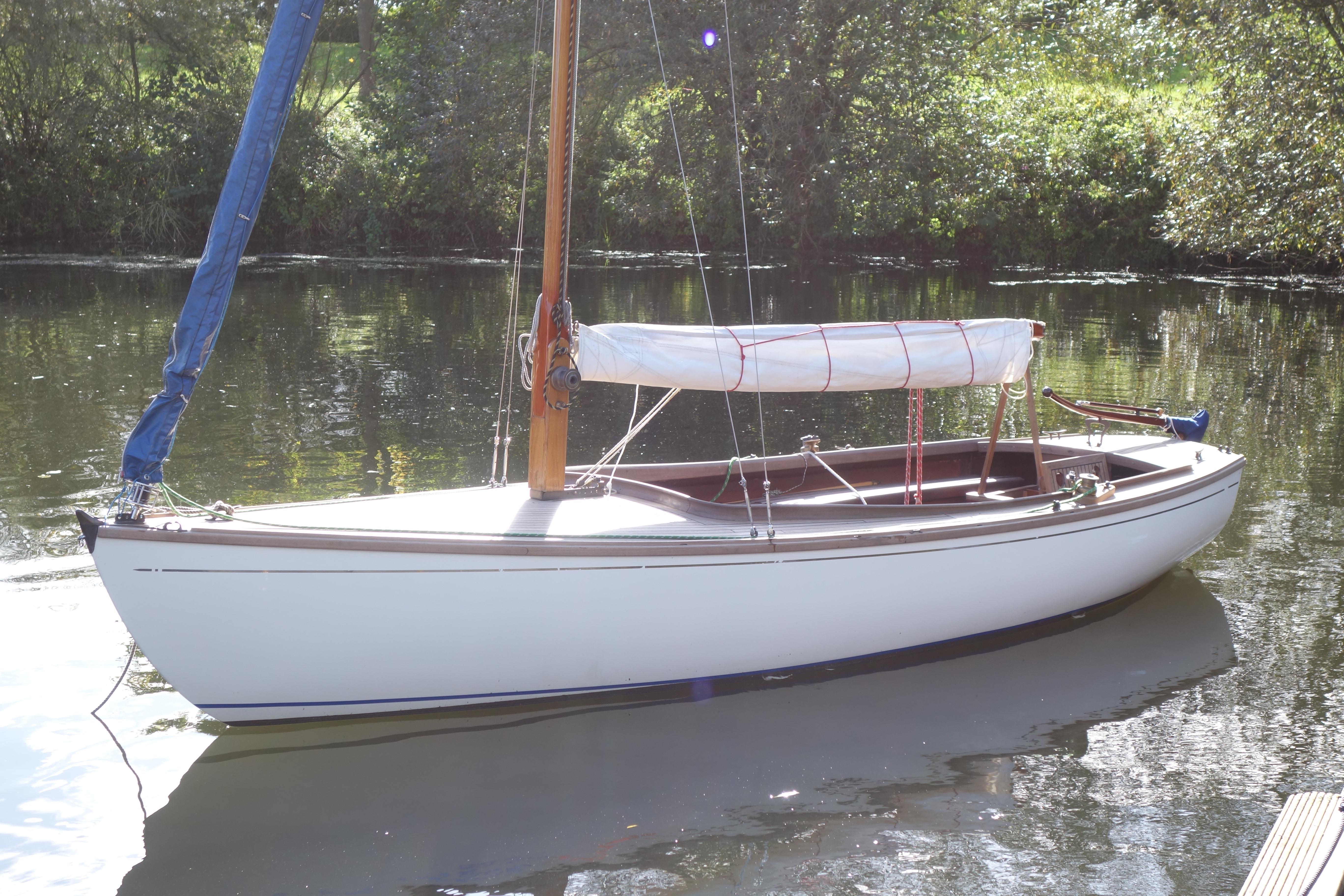 Boatyard FHD20 Sunja