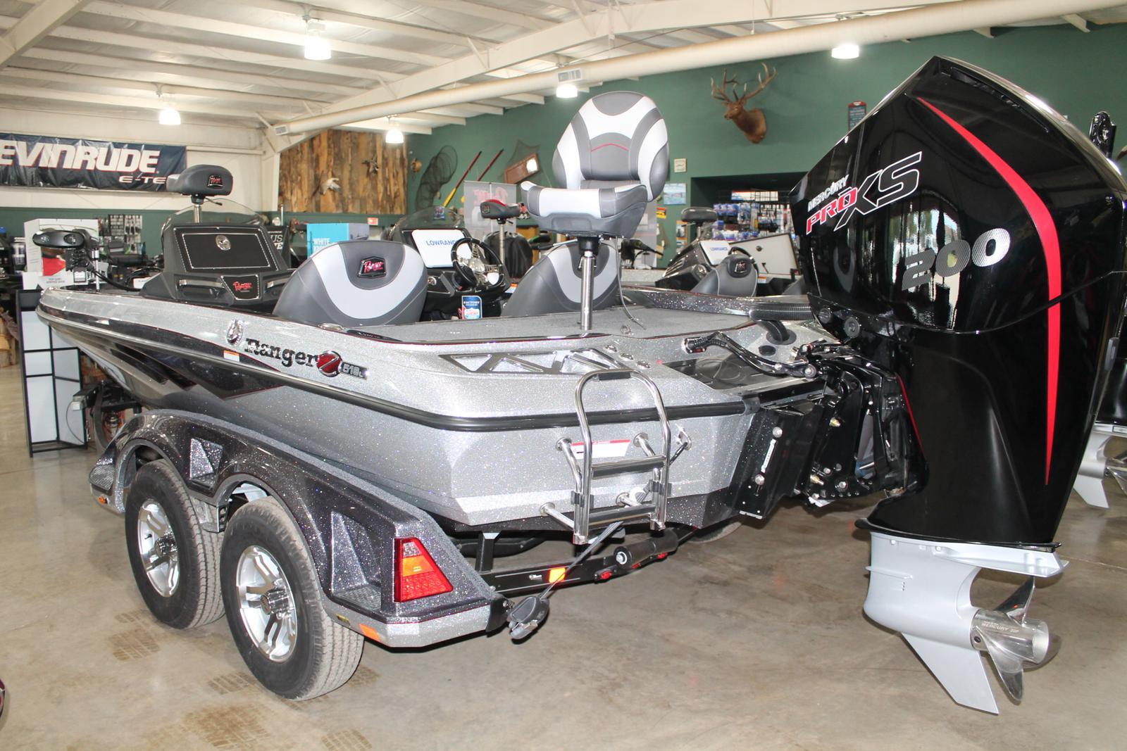Ranger Z518L