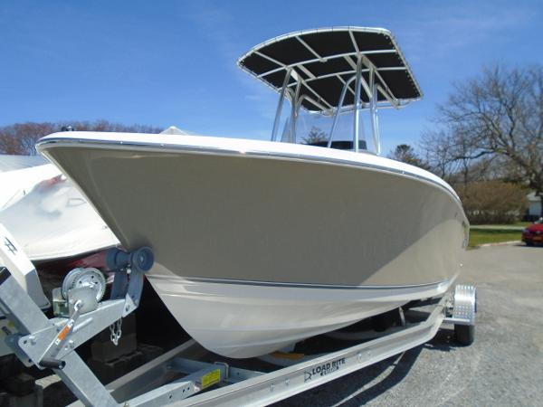 Nautic Star 2000XS 2000XS