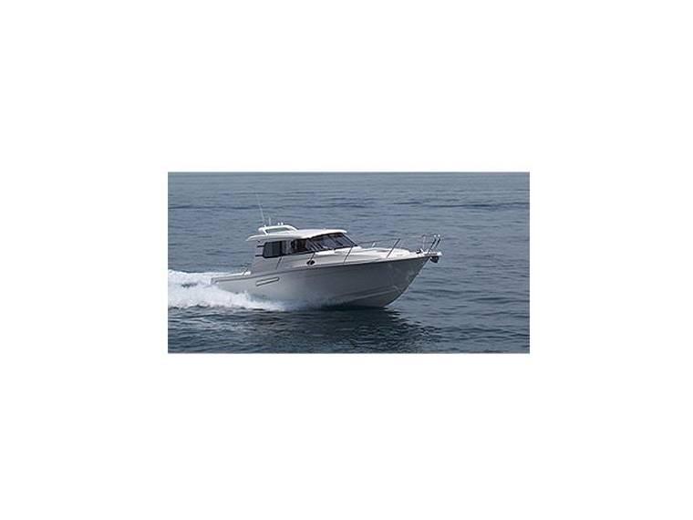 Faeton Yachts S.L. ES Faeton 1180 HT