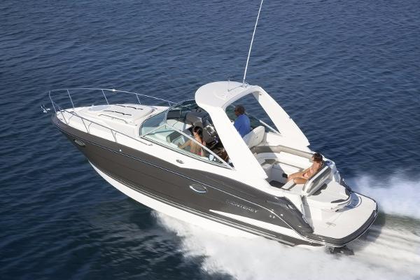 Monterey 275 Sports Yacht
