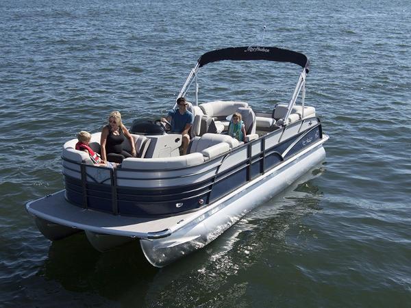 Misty Harbor Boats SU 2385