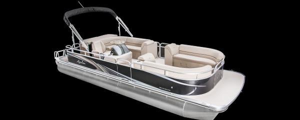 Avalon GS Cruise Black