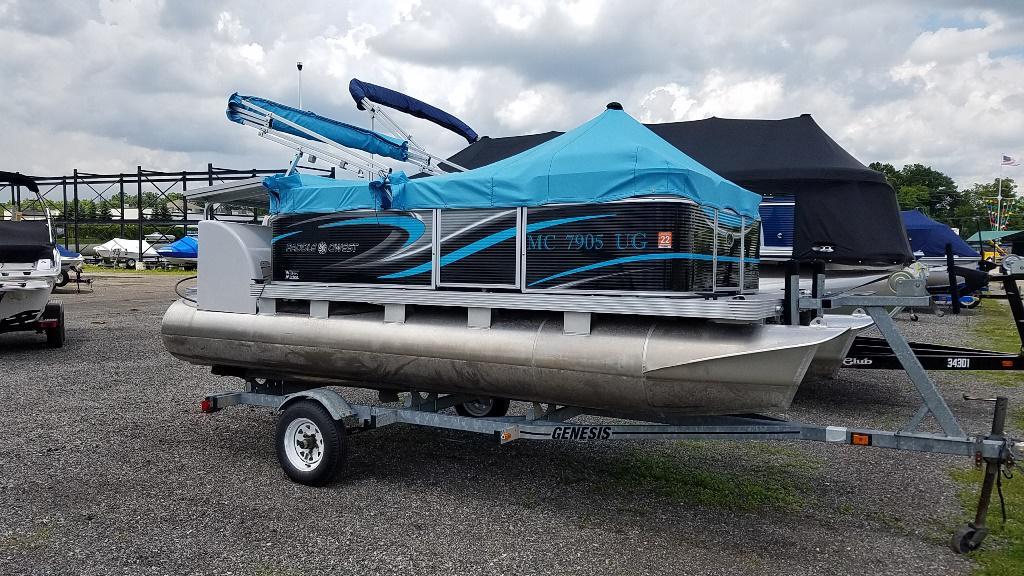 Apex Marine Paddle Qwest 615 Family Cruise