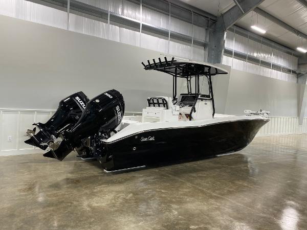 Sea Cat 260