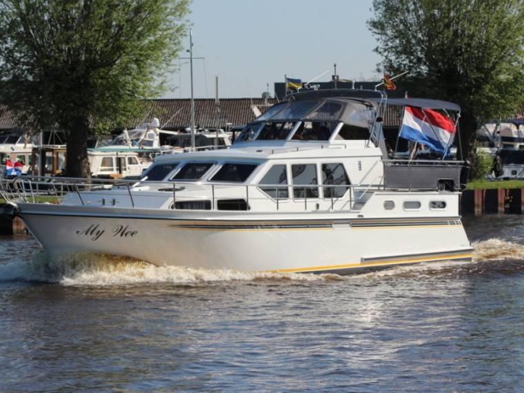 Linden Kruiser 14.00 Grand Luxe Cabrio