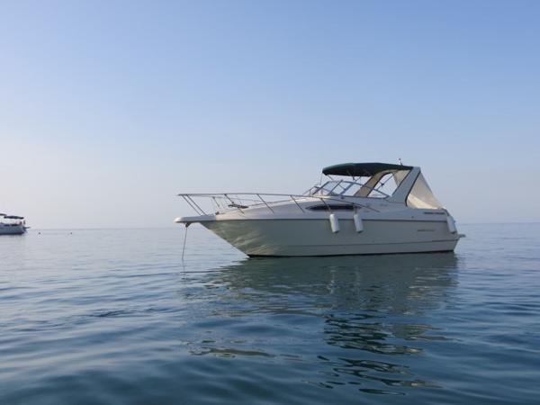 Monterey 270 Cr Monterey 276 Cruiser Malta