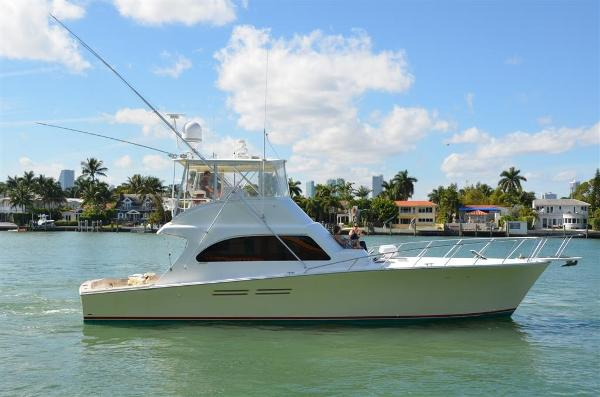 Post Marine Convertible Sportfish 50 Post Marine Convertible Sportfish