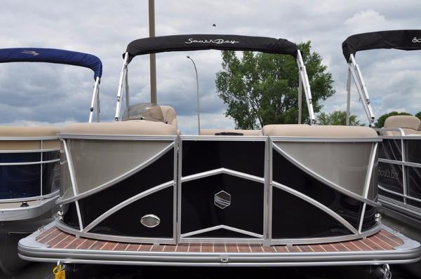 pontoon south bay boats for sale - 5