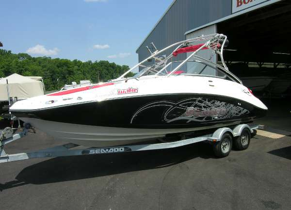 Sea-Doo 230 Wake (510 hp)