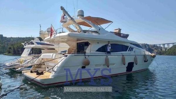 Ferretti Yachts 750 FERRETTI 750 (1)