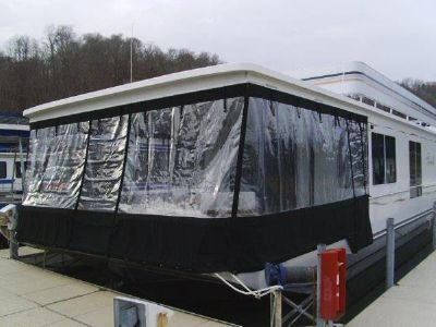 Sunstar 16x64 Houseboat