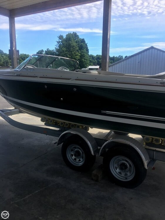 Chris-Craft Corsair 25 2003 Chris-Craft 25 for sale in Henderson, NY