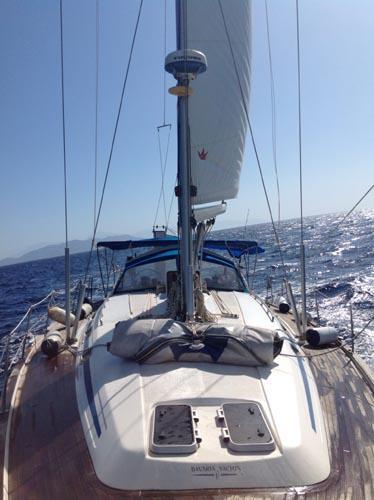 Bavaria Yachts BAVARIA 47 Main