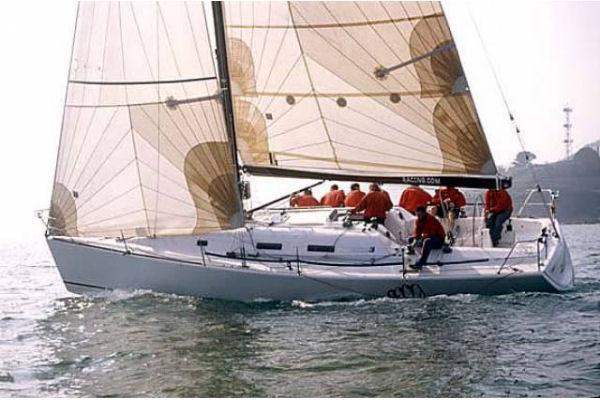 Seaquest SQ Prima 38