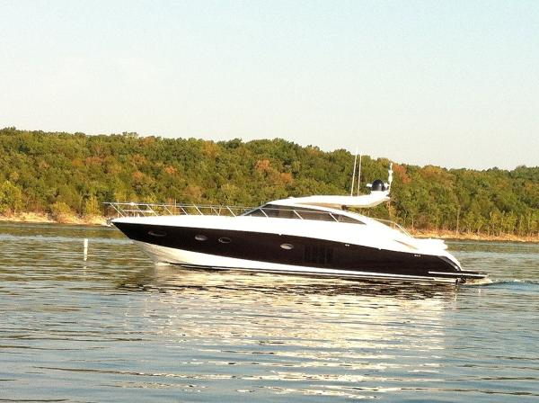 Princess V62 UTOPIA