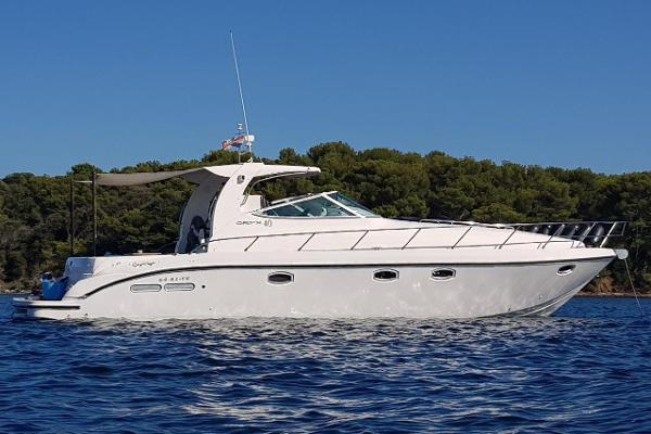 Gulf Craft Oryx 40