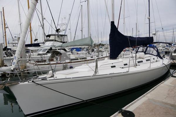 J Boats J/160