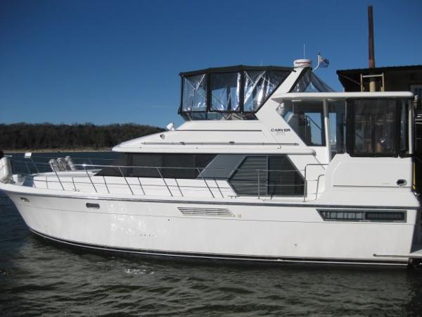 Carver 440 Aft Cabin Motor Yacht Boats For Sale