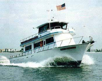 Bonner Charter Boat