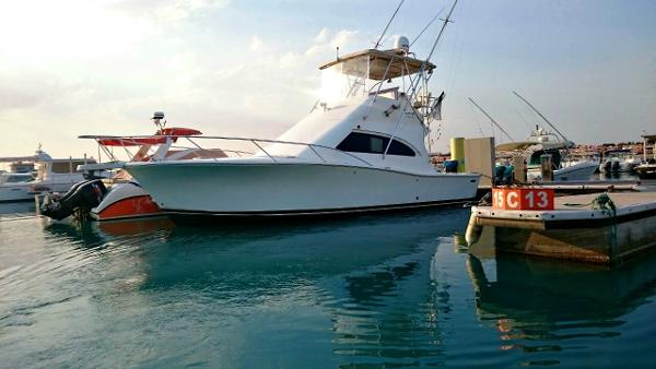 Luhrs Convertible 2004 Luhrs Convertible For Sale - Bush & Noble