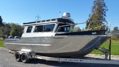 River Hawk Offshore