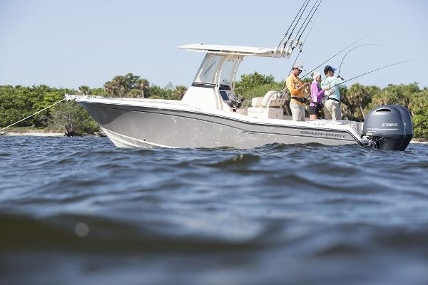Grady-White 257 Fisherman 257-gallery-4