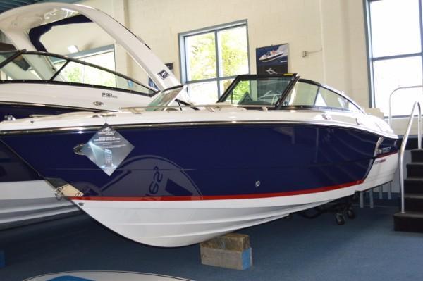 Monterey 218 Super Sport