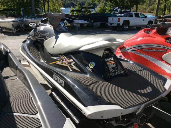Yamaha WaveRunner VXS High Output