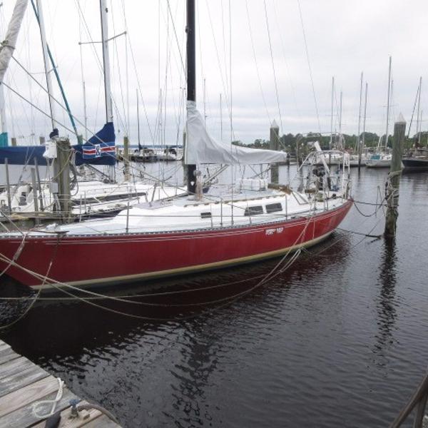 Newport 41S