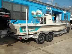 Haynie 21 Super Cat boats for sale in United States - boats com
