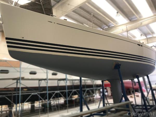 X-Yachts X-40 X40 Abayachting X-40 X-Yachts 1