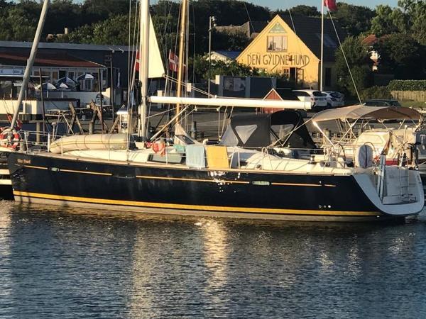 Beneteau Oceanis 46 -- VERKAUFT/SOLD