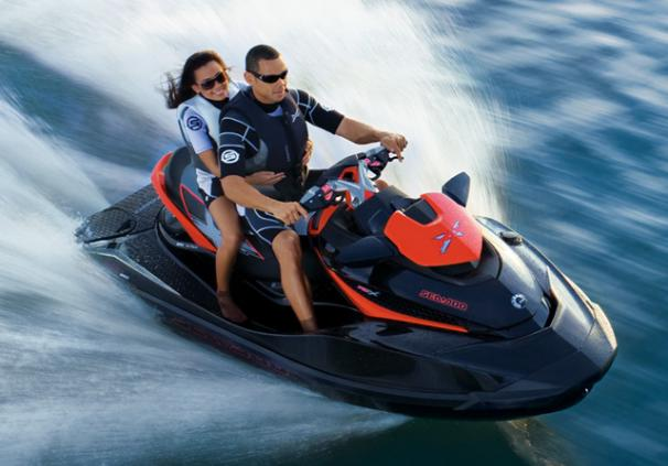 Sea-Doo RXT-X 260 RS Manufacturer Provided Image