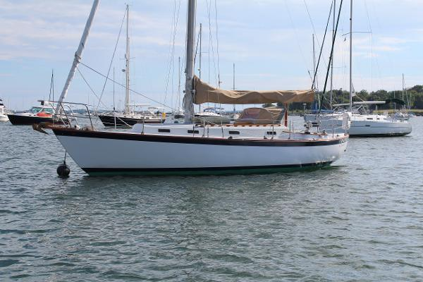 Vineyard Vixen 34