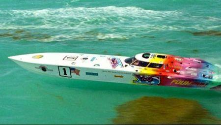 Fountain Boats For Sale >> Fountain Boats For Sale Boats Com