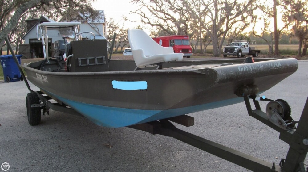Gator Trax 18 2007 Gator Trax 18 for sale in Saint Augustine, FL