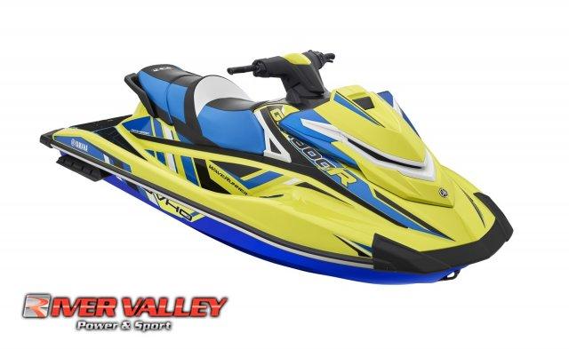 Yamaha Boats GP1800R SVHO