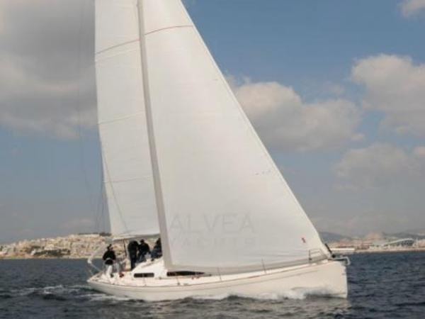 Salona 44 Performance