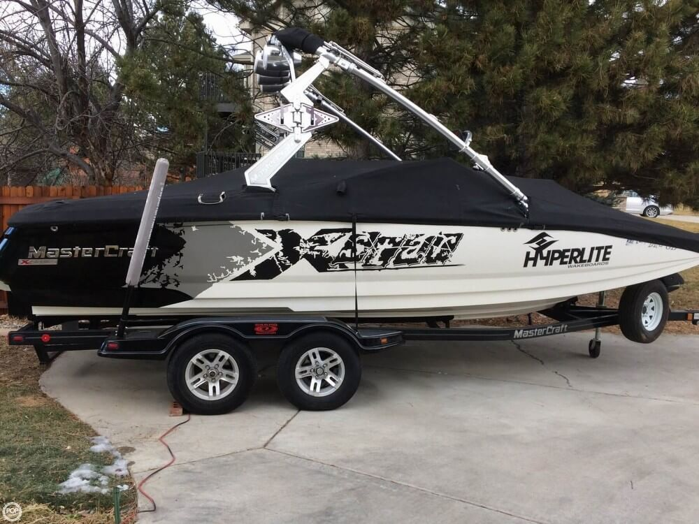 Mastercraft X-Star 2008 Mastercraft X-Star for sale in Arvada, CO