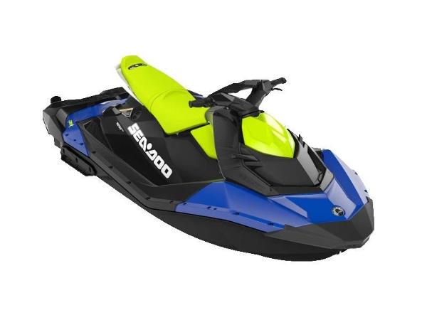 Sea-Doo Spark® 3-up Rotax® 900 ACE™ IBR & CONV