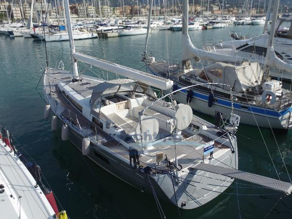 Cantiere del pardo GRAND SOLEIL 54 Abayachting Grand Soleil 54 Cantiere del Pardo 1