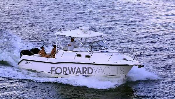 Boston Whaler Boston 305 Conquest maxresdefault