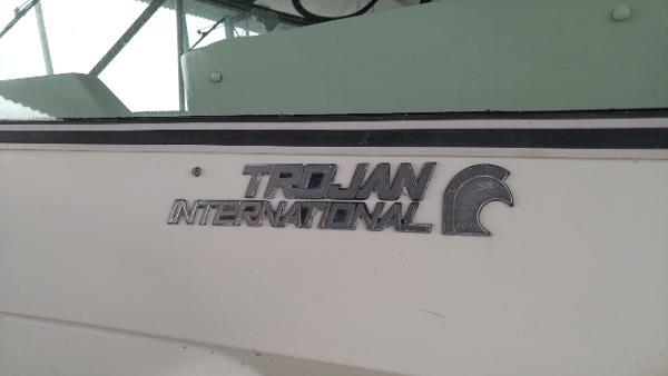 Trojan 12 Meter Express